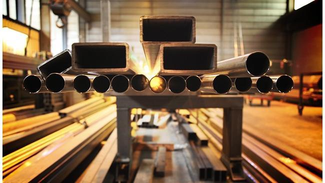 Металлургические компании предложили скидки на металл для государственных строек