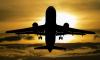 В самолет, летевший из Кишинева в Петербург, ударила молния
