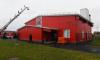 В Кудрово открылось новое пожарное депо
