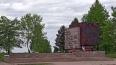 Загадка украденной стелы на Невском пятачке - монумент ...
