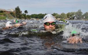 30 июня в Выборге состоится открытый заплыв «VyborgSwim»