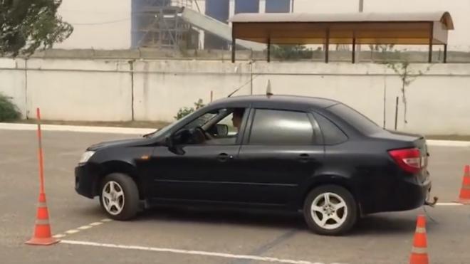 С 1 апреля россияне будут сдавать на водительские права по новым правилам