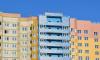 Рабочий упал с шестого этажа в Шушарах