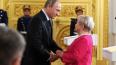 Путин поздравил с днем рождения известногокомпозитора ...