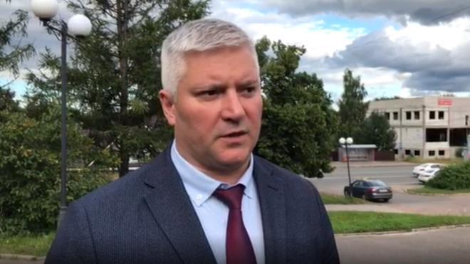 Глава администрации Первомайского поселения поблагодарил ветеранов и волонтеров за активную работу