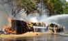В ближайшие дни в Ленобласти повысится уровень пожароопасности