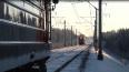 Новая железная дорога Петербург – Москва не получит ...