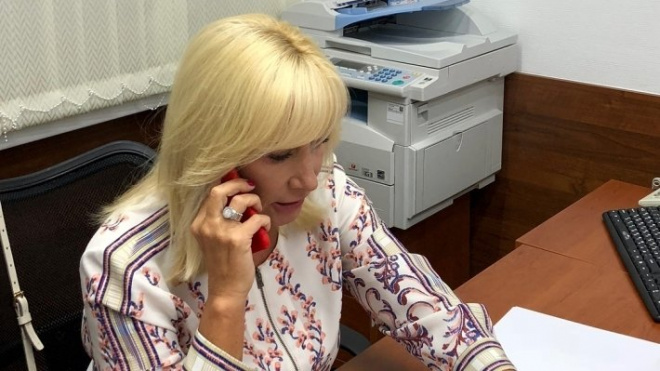 Оксана Пушкина рассказала о дискриминации в стране
