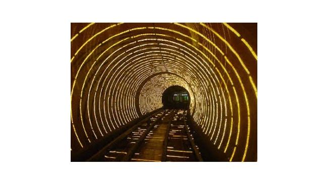 Тоннель под Беринговым проливом: утопия или реальность?