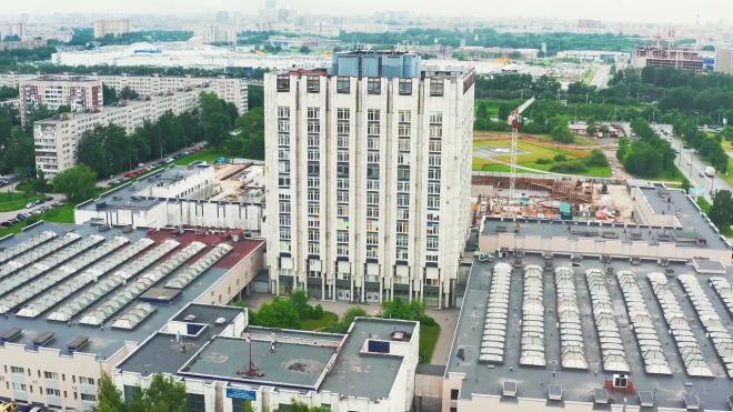 НИИ имени Джанелидзе за год принял почти 29 тысяч пациентов