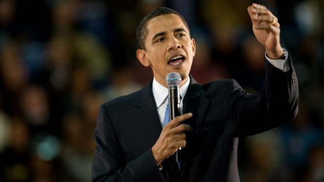 Трамп обвинил Обаму в хищении государственных средств