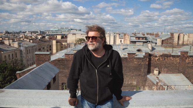 Борис Гребенщиков попал в больницу из-за простуды