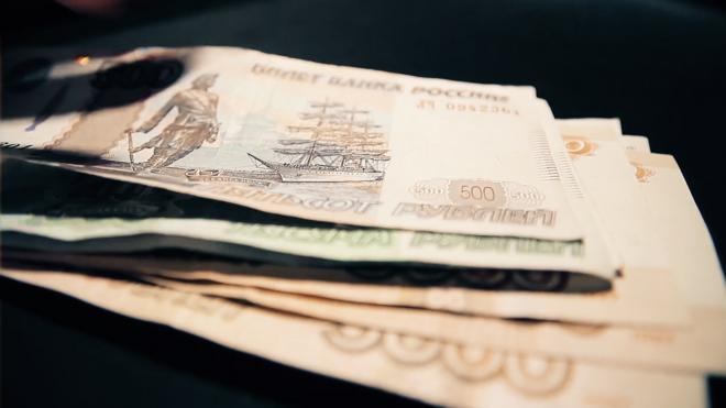 За январь в Петербурге вырос средний размер зарплаты