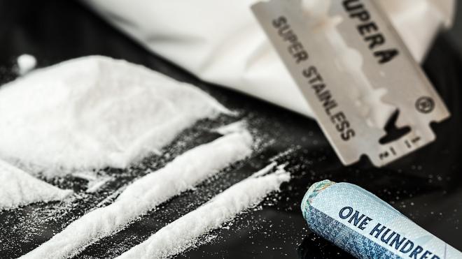 Молодой петербуржец разгуливал по городу с 0,58 кг наркотиков
