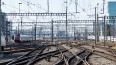 Концепцию железнодорожного кольца в Петербурге доработают ...