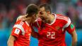 Артем Дзюба назвал Бельгию фаворитом в группе со сборной...