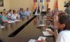 На заседании совета депутатов в Выборге народные избранники рассмотрели проект внесения изменений в местный бюджет