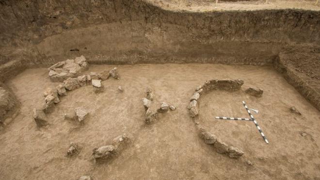Под Ростовом нашли захоронение на тысячу лет старше египетских пирамид
