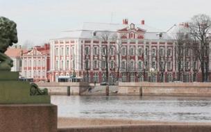СПбГУ начнет строительство трех новых общежитий на Васильевском острове в 2021-м году