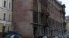 Стена дома по Короленко,14, станет памятником Бродскому