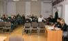 Администрация Выборгского района провела встречу с представителями ТСЖ по вопросу устранения сосулек