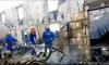 Страшный пожар в доме престарелых под Киевом начался из-за взрыва телевизора