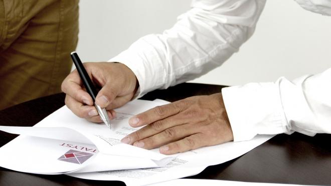 В Петербурге незаконно заключили контракт на сумму 110 млн. рублей