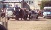 ОМОН провел показательное задержание на школьной линейке на Елагином острове
