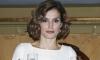 Испанская королева шокировала публику коротким платьем