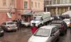 Пьяная девушка с пистолетом устроила дебош в баре на Петроградке
