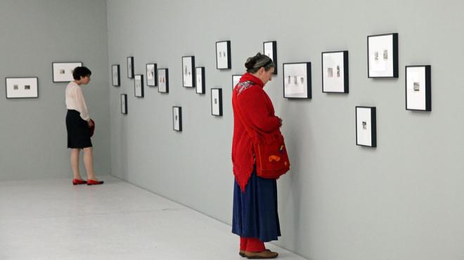"""Петербургская художница продает картины, чтобы материально помочь """"Ночлежке"""""""