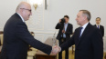 Петербург и Израиль продолжат сотрудничать
