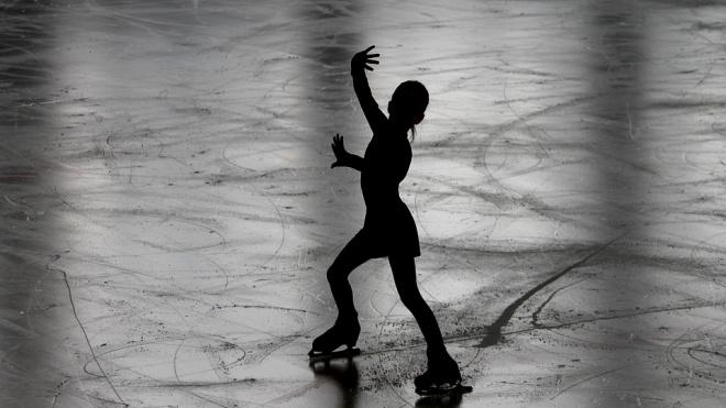 Фигуристку из Петербурга дисквалифицировали на два года за прием допинга
