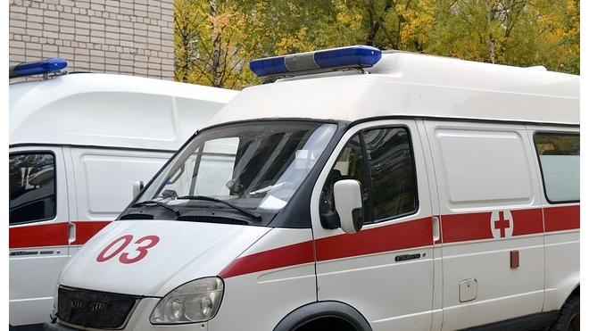 """Молодого мигранта серьезно ранили ножом в мягкое место около """"Электросилы"""""""