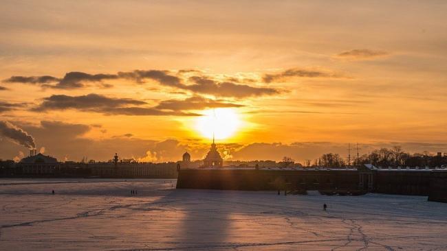 В Петербурге прогнозируют аномальный мороз 9 марта