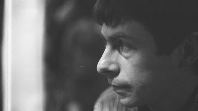 """Игрок """"ЧГК"""" Михаил Скипский в прямом эфире Piter.TV"""