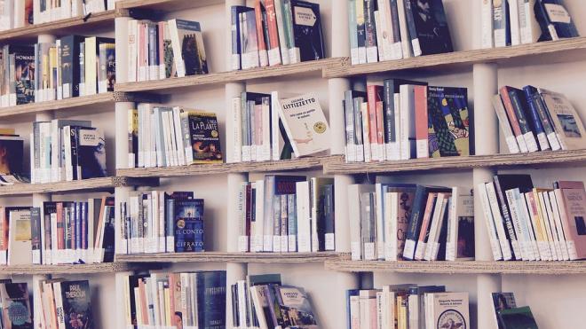 Петербуржцы поделятся книгами с иркутскими библиотеками, пострадавшими от наводнения