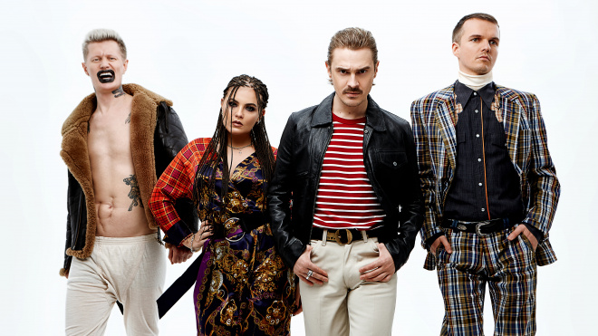 На STEREOLETO 2019 выступят Little Big, Монеточка и АИГЕЛ
