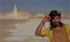 В Сирии пропал российский путешественник