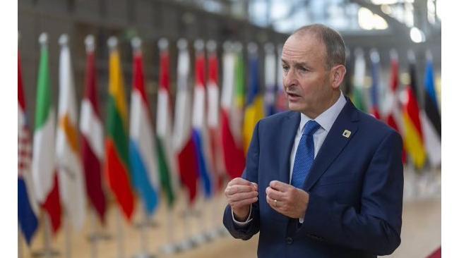 Ирландия на 6 недель вводит новые ограничения в связи с ростом заболеваемости ковидом