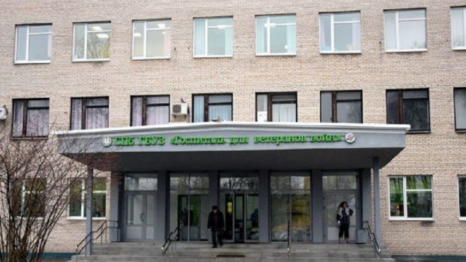 В комздраве Петербурга рассказали о трех умерших от коронавируса