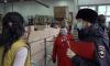 Комиссия обнаружила нелегально открытый магазин в Выборге