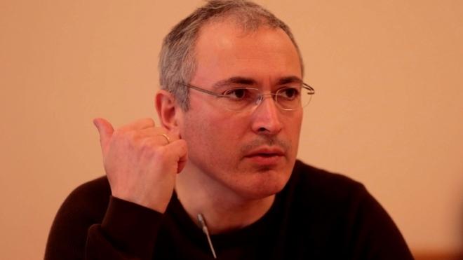 Интерпол заподозрил Ходорковского в убийстве мэра Нефтеюганска