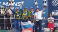 """Гонщик из Ленобласти стал третьим в гонке """"24 часа ..."""
