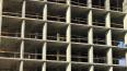 На Дыбенко рабочего насмерть придавило бетонной плитой