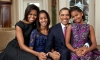 Барак Обама попал в больницу