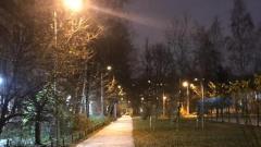В новое освещение квартала Колпино будет вложено 45,6 млн руб