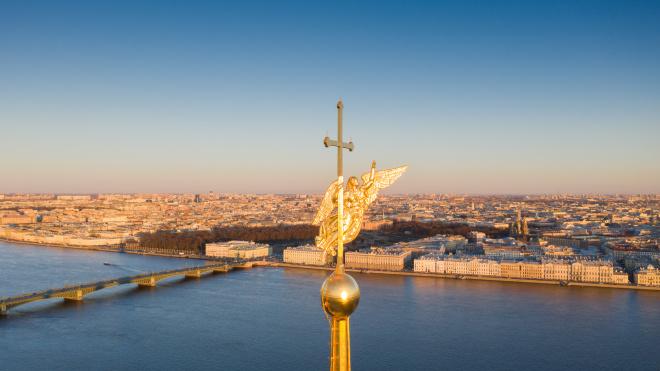 День города в Петербурге: программа главных мероприятий