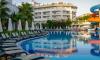 Более 70 российских туристов выселили из отеля в Турции