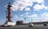 Памятник Анатолию Собчаку к приезду Путина защитили бронированными стеклами
